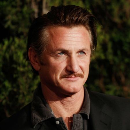 Sean Penn disse que era perseguido por mulher de 51 anos, a qual acabou sendo presa - Getty Images
