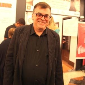 """Walcyr Carrasco é autor da novela """"Verdades Secretas"""""""