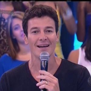 "Rodrigo Faro apresenta o ""Hora do Faro"""