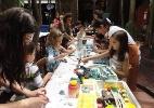 Confira cinco restaurantes com atividades para crianças em SP