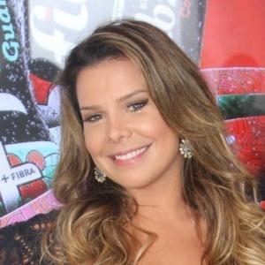 """Fernanda Souza estará no """"The Voice"""""""