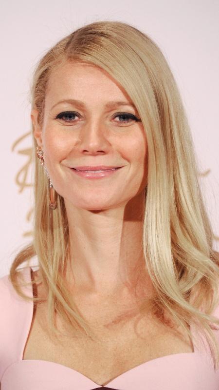 Gwyneth Paltrow - Getty Images