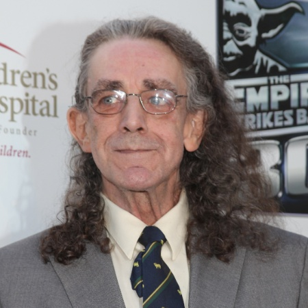 O ator Peter Mayhew - Getty Images