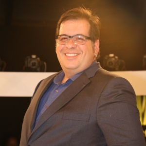Leandro Hassum quer perder 40 quilos