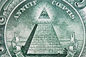 Os Illuminati também apareceram recentemente no noticiário, inclusive em um artigo sobre as teorias da conspiração que estão se estendendo como um fio de pólvora pelas escolas; e os resultados de uma pesquisa mostram que uma em cada cinco pessoas na França acredita na existência do grupo