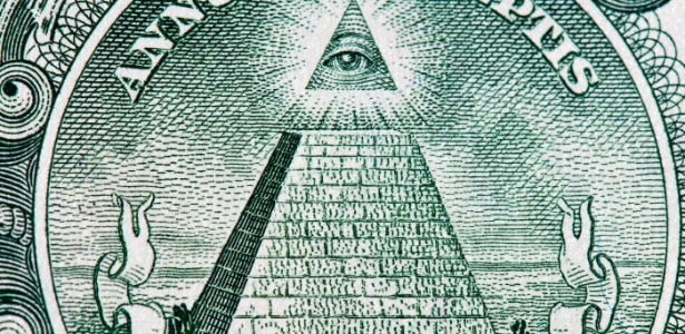 OS ILLUMINATI EXISTEM -  Essa é uma sociedade secreta a qual todos os outros governos secretos se reportam, segundo alguns teóricos da conspiração. Dentre muitas teorias, há a de que os Iluminattiteriam infiltradoseus representantes em altos níveis de governos do mundo todo, para que fosse possível dominar o mundo e estabelecer a chamada Nova Ordem Mundial, que pretende unificar a humanidade em uma mesma ideologia.