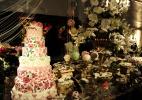 Degustar 2014: bolo pintado à mão e menu sem glúten são destaques do evento - Junior Lago/UOL