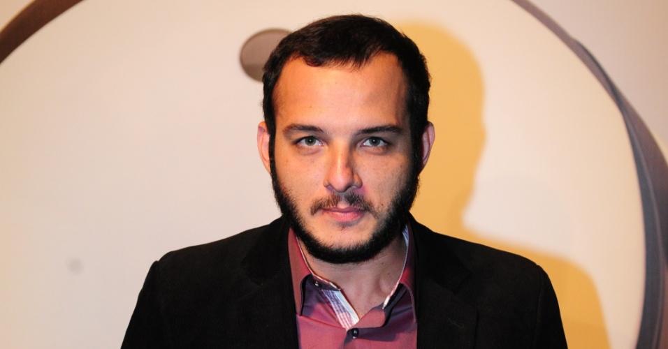 """Samuel Vieira é Igor em """"Geração Brasil"""""""