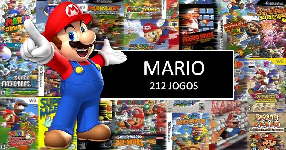 Fotos  As 15 maiores séries de games - 01 05 2014 - UOL Entretenimento f34574ebb0578