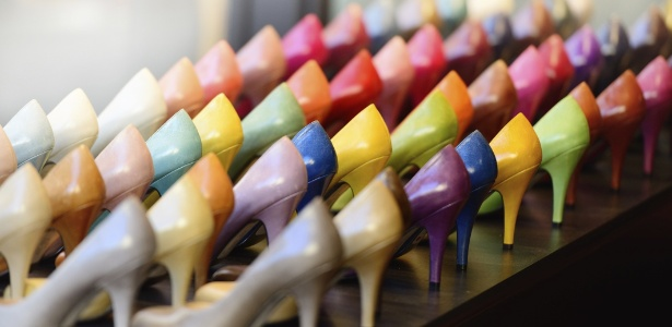 4b1bdf7468 Especialistas desvendam 20 mitos e verdades na hora de comprar calçados