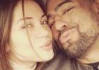 Ex-BBB Maria Melilo reata noivado com o lutador Serginho Moraes - Reprodução/Instagram