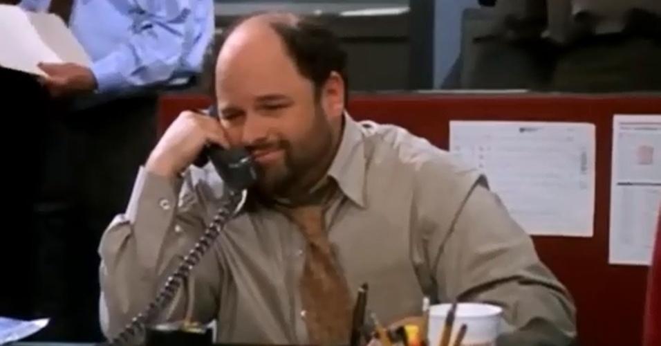 Jason Alexander interpretou Earl, um gerente suicida para quem Phoebe liga durante um trabalho de televendas. Após conversar com ela, Earl desiste de pôr fim à própria vida