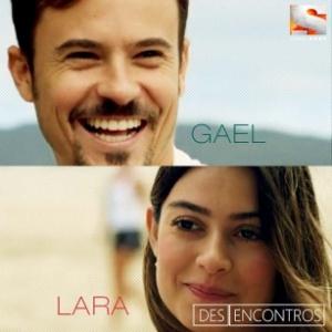 Paulinho Vilhena e Thaila Ayla estreiam série juntos na Sony
