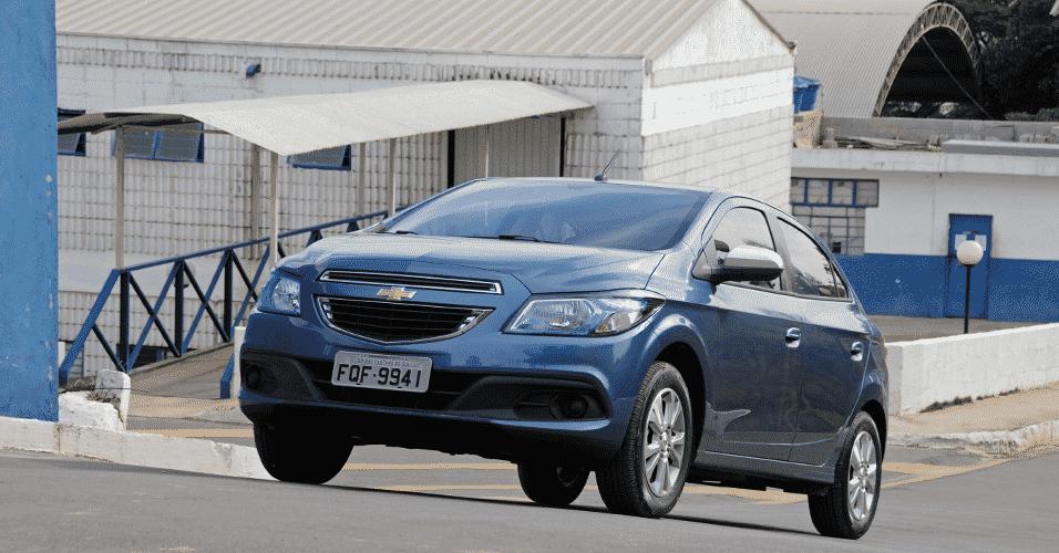 Chevrolet Onix LollaPalooza - Murilo Góes/UOL