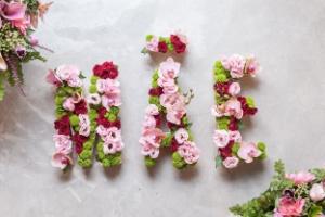 Surpreenda a sua mãe com um arranjo de flores personalizado - Rodrigo Capote/UOL