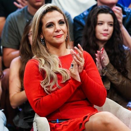 A apresentadora Carla Perez - Manuela Scarpa/Photo Rio News