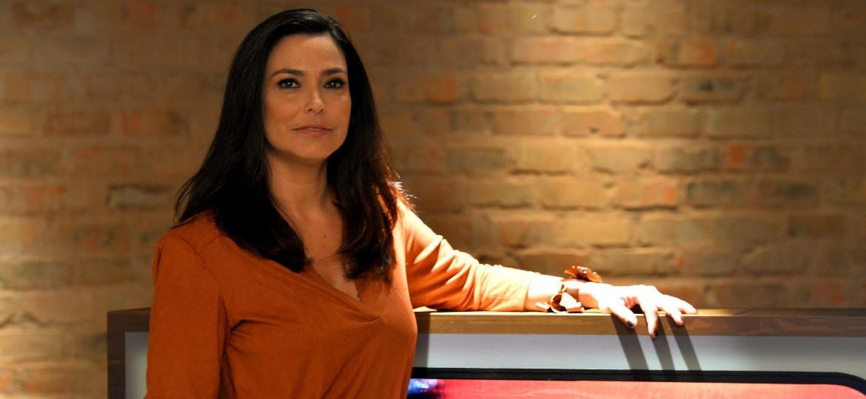 """Valeria Monteiro, ex-apresentadora do """"JN"""" e do """"Fantástico"""", diz ter perdido as contas de quantas vezes foi assediada ao longo da carreira - André Lobo/UOL"""