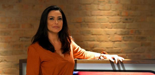 """Valeria Monteiro, ex-apresentadora do """"JN"""" e do """"Fantástico"""", diz ter perdido as contas de quantas vezes foi assediada ao longo da carreira"""