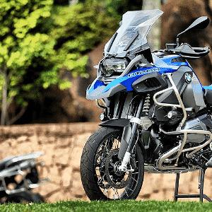BMW R 1200 GS Adventure - Infomoto
