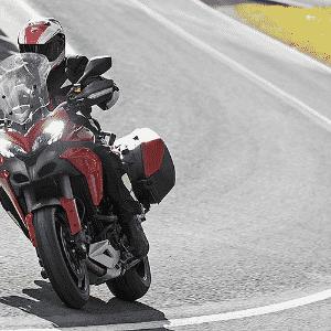 Ducati Multistrada 1200 S Touring - Infomoto