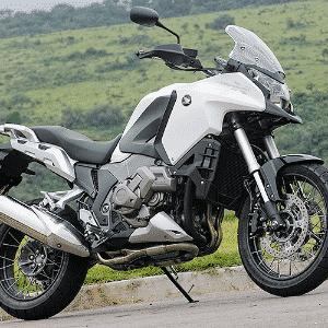 Honda VFR 1200X Crosstourer - Infomoto