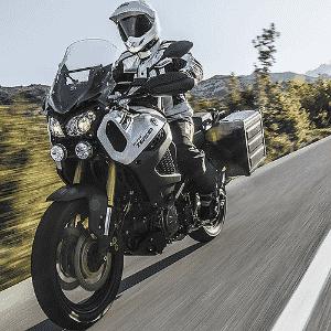 Yamaha XT 1200Z Super Ténéré Deluxe - Infomoto