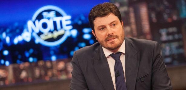 """Danilo Gentili viverá deputado na série """"Politicamente Incorreto"""""""