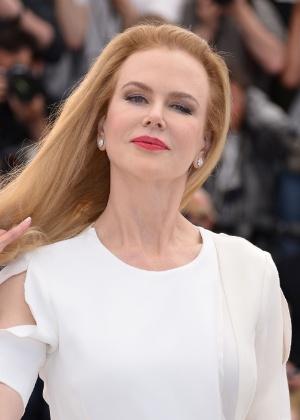 Nicole Kidman tem quatro filhos
