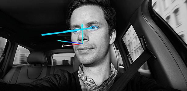 cupante do carro autônomo será monitorado o tempo todo: risco à privacidade? - Divulgação