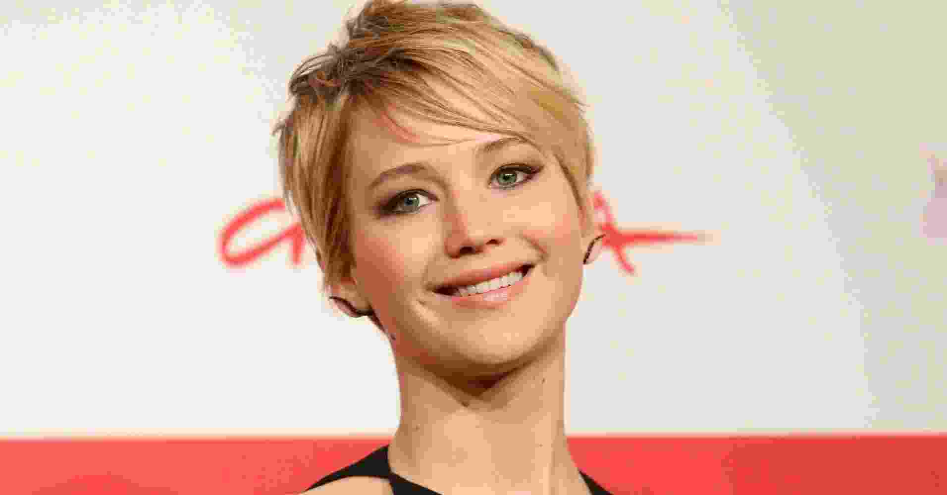 Look Jennifer Lawrence - Getty Images