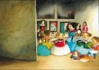 Quadros de Picasso, Velázquez, Da Vinci e outros inspiram livros infantis