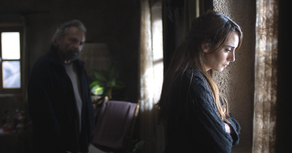 """Cena do filme """"Winter Sleep"""", do diretor Nuri Bilge Ceylan"""