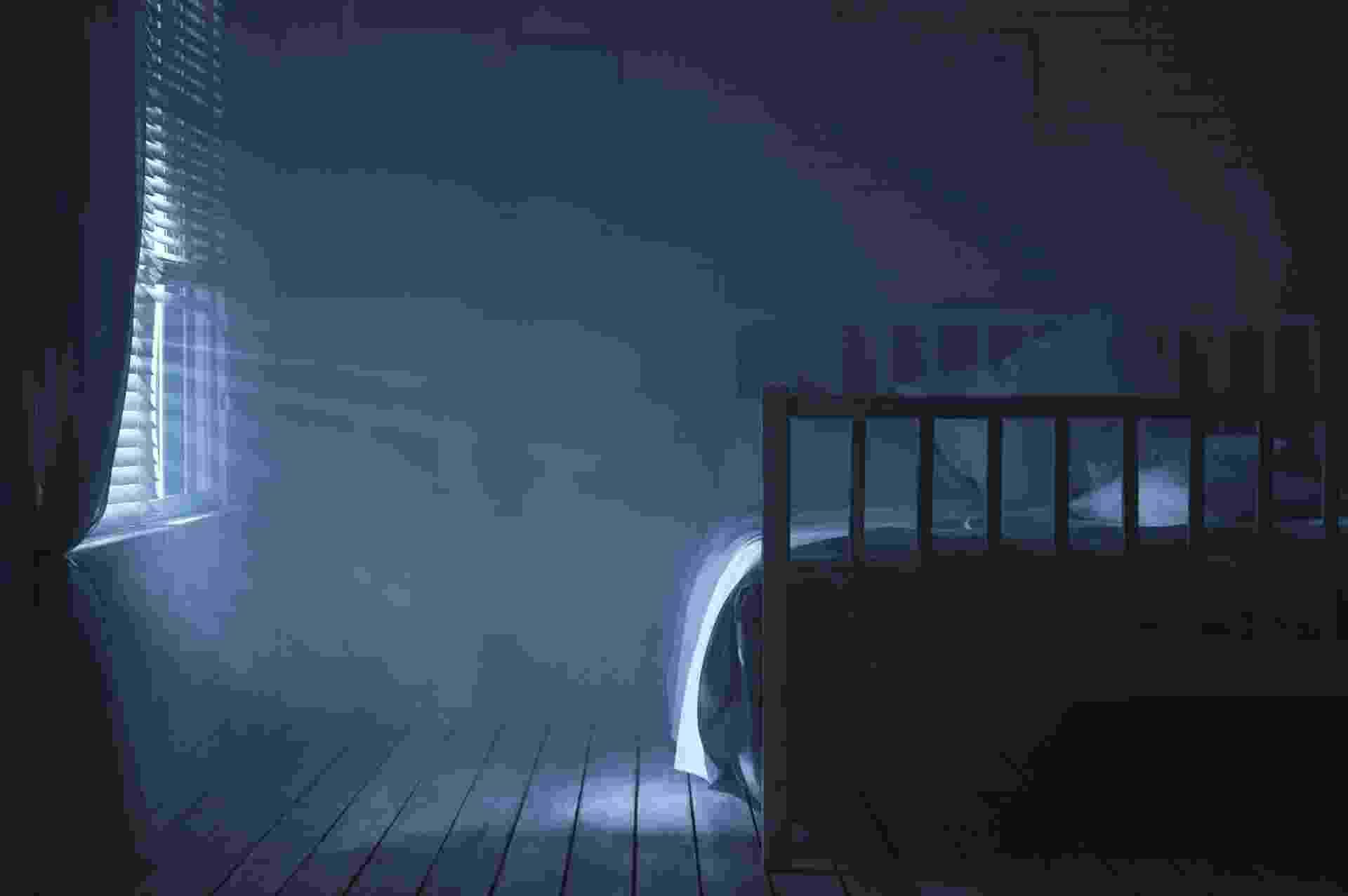 Um quarto aconchegante pode ser a chave para uma boa noite de sono. Para tornar o ambiente adequado ao descanso, além de uma cama confortável, é essencial controlar a luminosidade: isso implica em uma iluminação artificial adequada e, também, no bloqueio (parcial ou total) da luz que vem da janela. A arquiteta Camila Trombini Krieger, de Curitiba, dá sugestões para impedir ou minimizar a entrada de luz da rua no dormitório - Getty Images