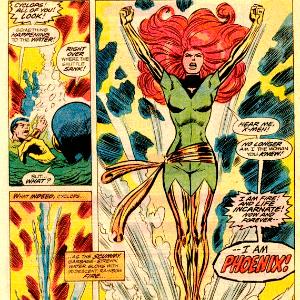 X-Men #98-101 - Reprodução