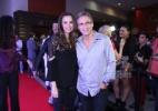 Alex Palarea e Léo Marinho/AgNews
