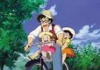 'Meu Vizinho Totoro' é um clássico, diz garoto de 11 anos sobre o filme