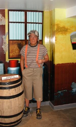 Museu de cera da Cidade do México tem Chaves, Gabo e Dilma