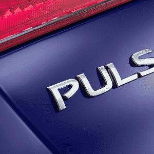 Nissan Pulsar - Divulgação