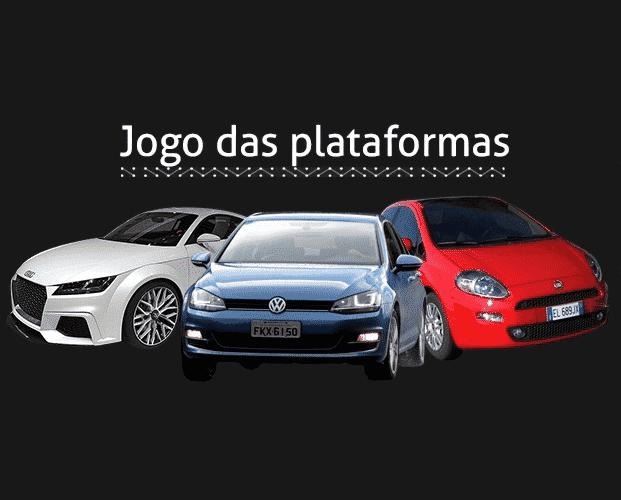 JOGO DAS PLATAFOR - UOL