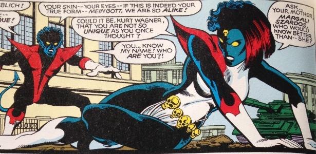 HQ que inspirou novo X-Men previa heróis da Marvel todos mortos em ...
