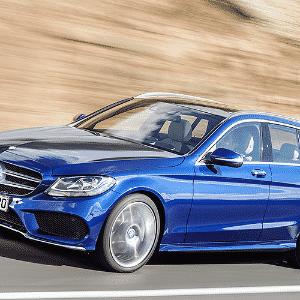 Mercedes-Benz Classe C Estate 2015 - Divulgação