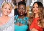 Em qual famosa você deve se inspirar na hora de se maquiar? - Getty Images