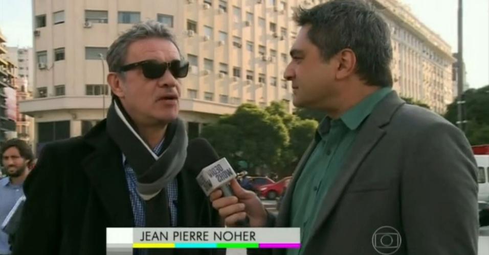 Tv argentina exibir final de avenida brasil para 3 mil for Noticias famosos argentina