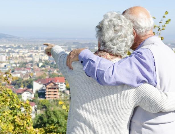 Estudos indicam que 92% das pessoas casam-se pelo menos uma vez na vida - Getty Images