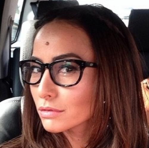 81ce22c3c Fotos: Inspire-se nas famosas na hora de escolher os óculos de grau ...