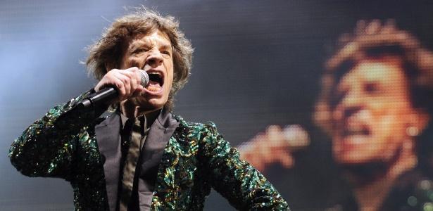 Rolling Stones fazem show em Porto Alegre no mesmo dia do jogo do Grêmio