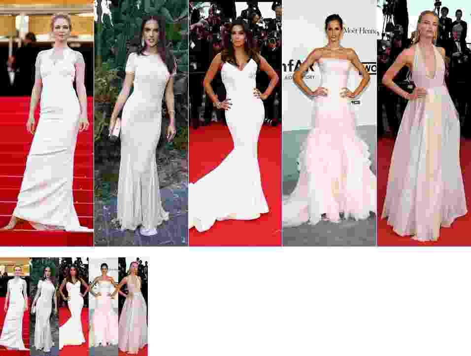 Cannes - vestidos para noivas - GettyImages