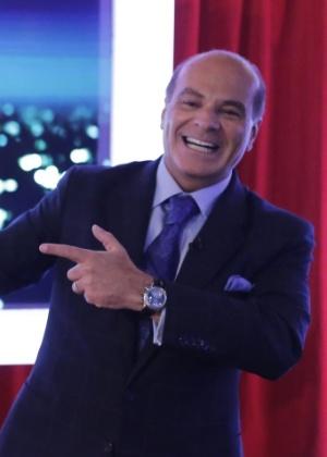 Marcelo de Carvalho - Gabriel Cardoso/SBT