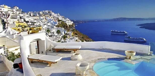 A Grécia é um dos destinos litorâneos mais lindos da Europa, com praias paradisíacas
