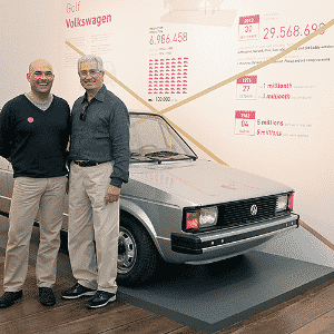 Volkswagen Golf MK1 Fullpower - João Mantovani/Fullpower